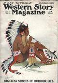 Western Story Magazine (1919-1949 Street & Smith) Pulp 1st Series Vol. 12 #5