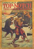 Top-Notch (1910-1937 Street & Smith) Pulp Vol. 7 #1