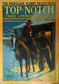Top-Notch (1910-1937 Street & Smith) Pulp Vol. 7 #2