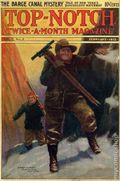 Top-Notch (1910-1937 Street & Smith) Pulp Vol. 7 #3