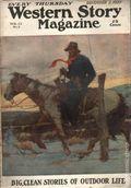 Western Story Magazine (1919-1949 Street & Smith) Pulp 1st Series Vol. 13 #3