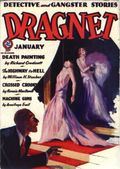 Dragnet Magazine (1928-1930 Magazine Publishers) Pulp Vol. 4 #4