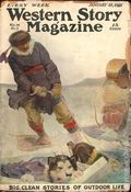 Western Story Magazine (1919-1949 Street & Smith) Pulp 1st Series Vol. 14 #3