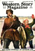 Western Story Magazine (1919-1949 Street & Smith) Pulp 1st Series Vol. 14 #5