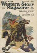 Western Story Magazine (1919-1949 Street & Smith) Pulp 1st Series Vol. 14 #6