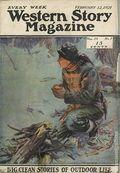 Western Story Magazine (1919-1949 Street & Smith) Pulp 1st Series Vol. 15 #1