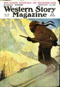 Western Story Magazine (1919-1949 Street & Smith) Pulp 1st Series Vol. 15 #2