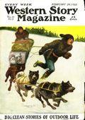 Western Story Magazine (1919-1949 Street & Smith) Pulp 1st Series Vol. 15 #3