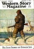 Western Story Magazine (1919-1949 Street & Smith) Pulp 1st Series Vol. 15 #4
