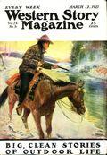 Western Story Magazine (1919-1949 Street & Smith) Pulp 1st Series Vol. 15 #5