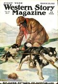 Western Story Magazine (1919-1949 Street & Smith) Pulp 1st Series Vol. 16 #1