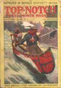 Top-Notch (1910-1937 Street & Smith) Pulp Vol. 8 #2