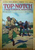 Top-Notch (1910-1937 Street & Smith) Pulp Vol. 8 #4