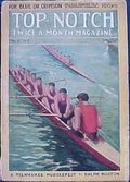 Top-Notch (1910-1937 Street & Smith) Pulp Vol. 8 #5