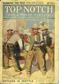 Top-Notch (1910-1937 Street & Smith) Pulp Vol. 9 #1