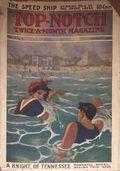 Top-Notch (1910-1937 Street & Smith) Pulp Vol. 9 #3
