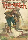 Top-Notch (1910-1937 Street & Smith) Pulp Vol. 10 #1