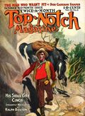Top-Notch (1910-1937 Street & Smith) Pulp Vol. 10 #2
