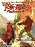 Top-Notch (1910-1937 Street & Smith) Pulp Vol. 10 #3