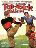 Top-Notch (1910-1937 Street & Smith) Pulp Vol. 10 #4