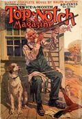 Top-Notch (1910-1937 Street & Smith) Pulp Vol. 10 #5
