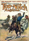 Top-Notch (1910-1937 Street & Smith) Pulp Vol. 10 #6