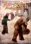 Top-Notch (1910-1937 Street & Smith) Pulp Vol. 11 #5