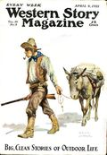 Western Story Magazine (1919-1949 Street & Smith) Pulp 1st Series Vol. 16 #3