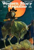 Western Story Magazine (1919-1949 Street & Smith) Pulp 1st Series Vol. 16 #4