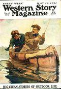 Western Story Magazine (1919-1949 Street & Smith) Pulp 1st Series Vol. 17 #2