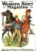 Western Story Magazine (1919-1949 Street & Smith) Pulp 1st Series Vol. 17 #3