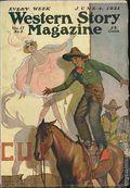 Western Story Magazine (1919-1949 Street & Smith) Pulp 1st Series Vol. 17 #5
