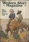 Western Story Magazine (1919-1949 Street & Smith) Pulp 1st Series Vol. 18 #2