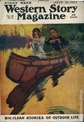 Western Story Magazine (1919-1949 Street & Smith) Pulp 1st Series Vol. 18 #5