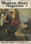 Western Story Magazine (1919-1949 Street & Smith) Pulp 1st Series Vol. 18 #6