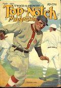 Top-Notch (1910-1937 Street & Smith) Pulp Vol. 12 #3