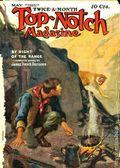 Top-Notch (1910-1937 Street & Smith) Pulp Vol. 12 #4