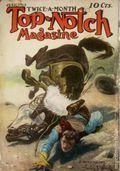 Top-Notch (1910-1937 Street & Smith) Pulp Vol. 13 #1