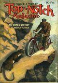 Top-Notch (1910-1937 Street & Smith) Pulp Vol. 13 #2