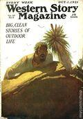 Western Story Magazine (1919-1949 Street & Smith) Pulp 1st Series Vol. 20 #4
