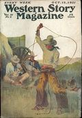 Western Story Magazine (1919-1949 Street & Smith) Pulp 1st Series Vol. 20 #6