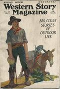 Western Story Magazine (1919-1949 Street & Smith) Pulp 1st Series Vol. 21 #2