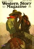 Western Story Magazine (1919-1949 Street & Smith) Pulp 1st Series Vol. 21 #5