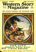Western Story Magazine (1919-1949 Street & Smith) Pulp 1st Series Vol. 22 #4