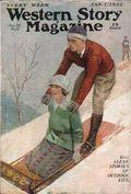 Western Story Magazine (1919-1949 Street & Smith) Pulp 1st Series Vol. 22 #6