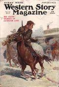 Western Story Magazine (1919-1949 Street & Smith) Pulp 1st Series Vol. 23 #2