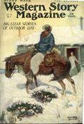 Western Story Magazine (1919-1949 Street & Smith) Pulp 1st Series Vol. 24 #1