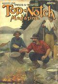 Top-Notch (1910-1937 Street & Smith) Pulp Vol. 13 #3