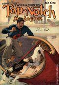 Top-Notch (1910-1937 Street & Smith) Pulp Vol. 13 #4
