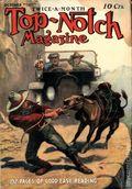 Top-Notch (1910-1937 Street & Smith) Pulp Vol. 14 #2